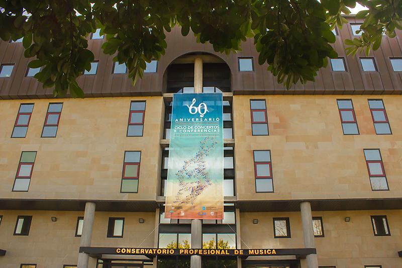 Conservatorio profesional de m sica de ourense web oficial for Conservatorio de musica