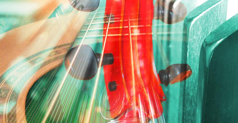 Conservatorio de Música de Ourense