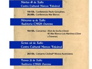 Programa II Curso Música Antiga