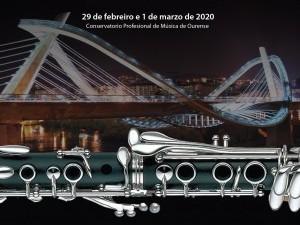 VI Concurso de clarinete Cidade de Ourense